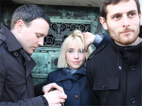 new music video: the joy formidable