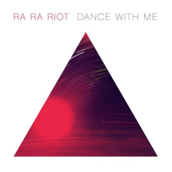 Hear Ra Ra Riot's Candy-Coated Opening Track 'Dance With Me'