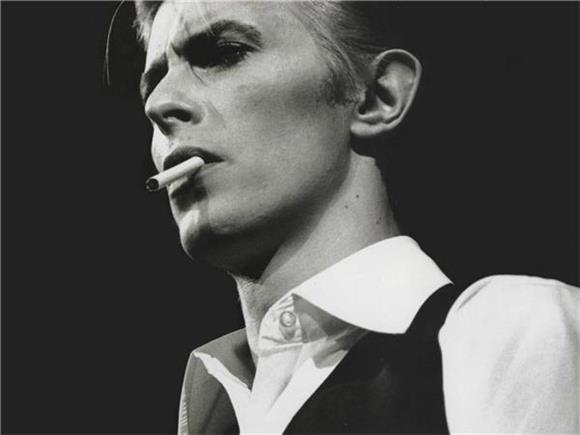 David Bowie Wants To Give You Nightmares In New Video
