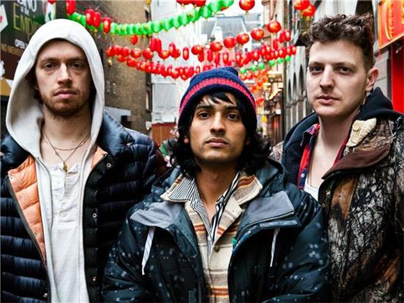 Freak Out With Yeasayer On New Track