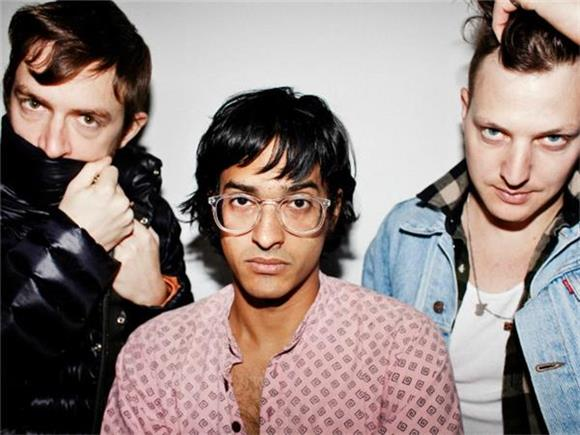Throwback Thursdays: The Psych Pop Glory Of Yeasayer At Music Hall
