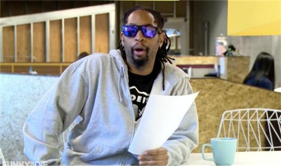 Lil' John Trashes Coachella In New Funny Or Die Video