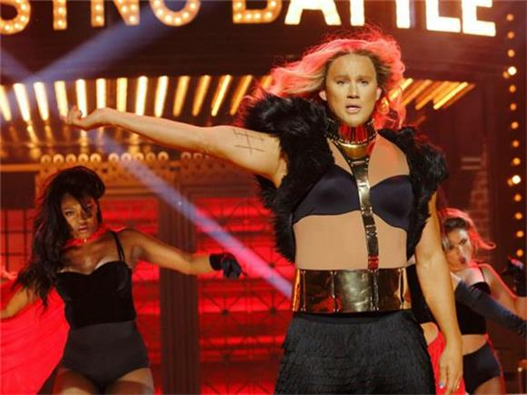 Channing Tatum Teams Up With Beyonce For Lip Sync Glory