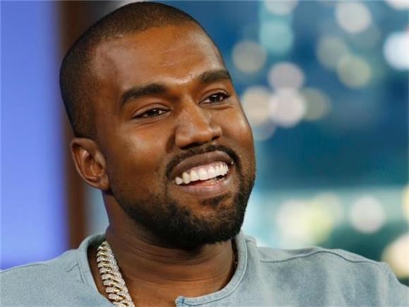 Kanye West Shares The Intimate 'Real Friends'