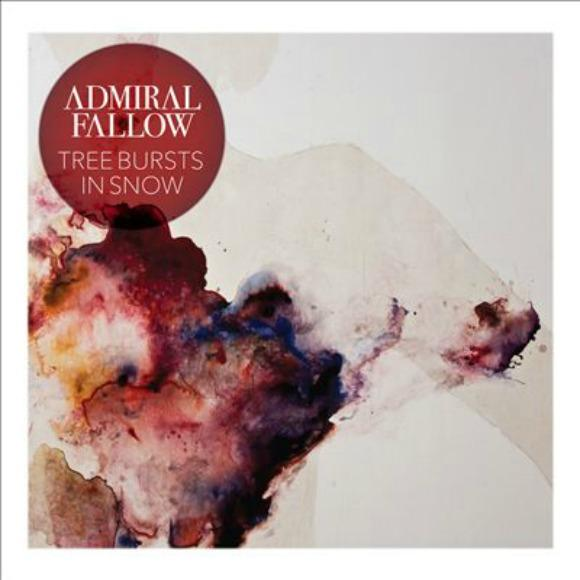 Album Review: Admiral Fallow
