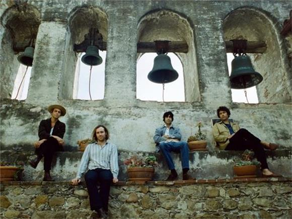 Artist To Watch In 2017: Allah-Las