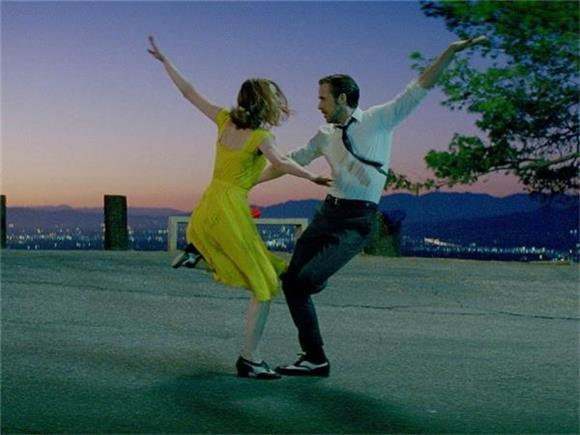 'La La Land': The Return of the Movie Musical?