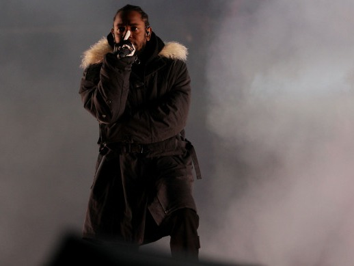 Trump Skipped Out On Kendrick Lamar's Halftime Show, But You Can Relive It Here
