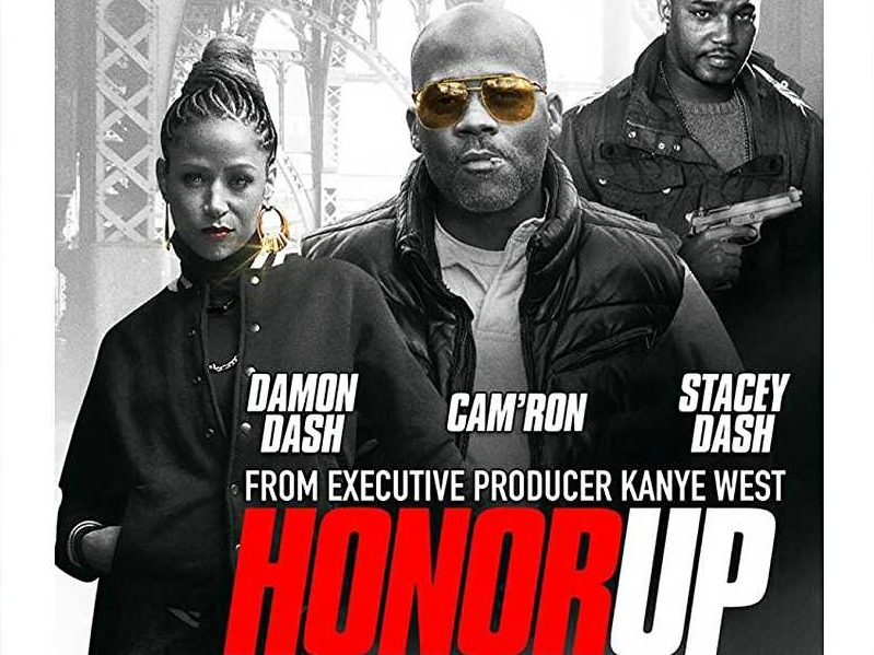 Kanye West's Movie 'Honor Up' Gets Its First Trailer And Release Date, Several Years Later