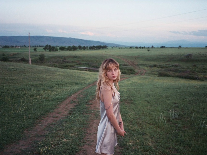 SONG OF THE DAY: 'Ariadna' by Kedr Livanskiy