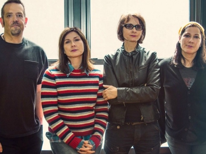 The Breeders Drop New Single 'All Nerve' And Announce New Album