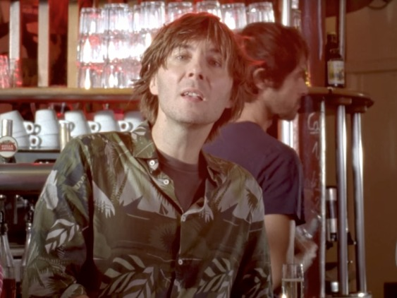 Your Film Major Friends Will Love Phoenix's 'Ti Amo' Video