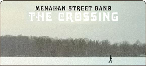 Menahan Street Band: Lights Out