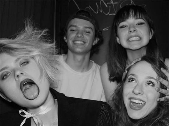 GEAR TALK TUESDAY: Teenage Punk Band The Regrettes Go Over Their Favorite Instruments