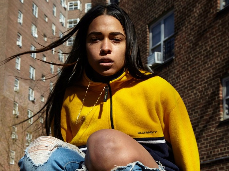 WTF WEEKLY: Princess Nokia Throws Soup At Racist Subway Man + MORE