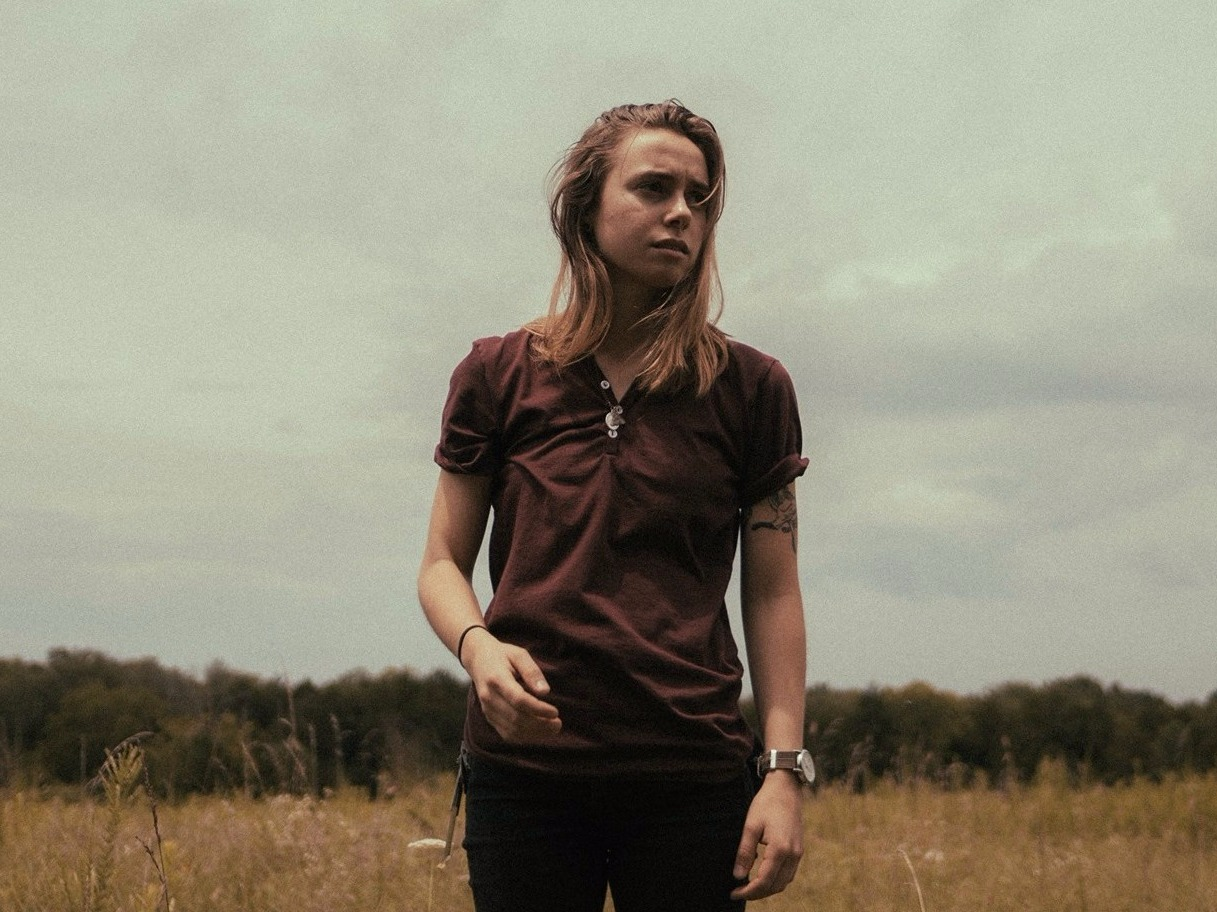 Walk Through The Woods With Julien Baker in Scenic Video 'Turn Out The Lights'
