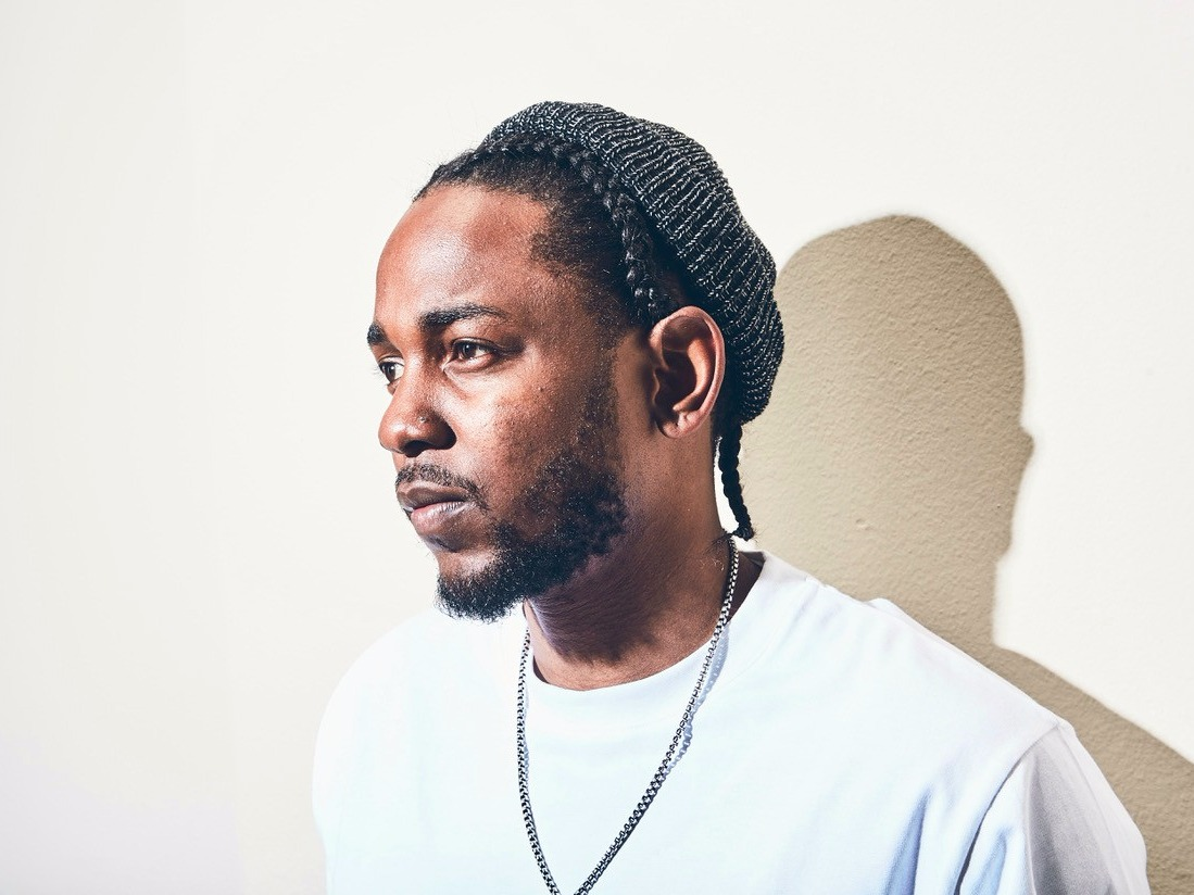 Kendrick Lamar Teams Up With YG Hootie Again For 'The City'