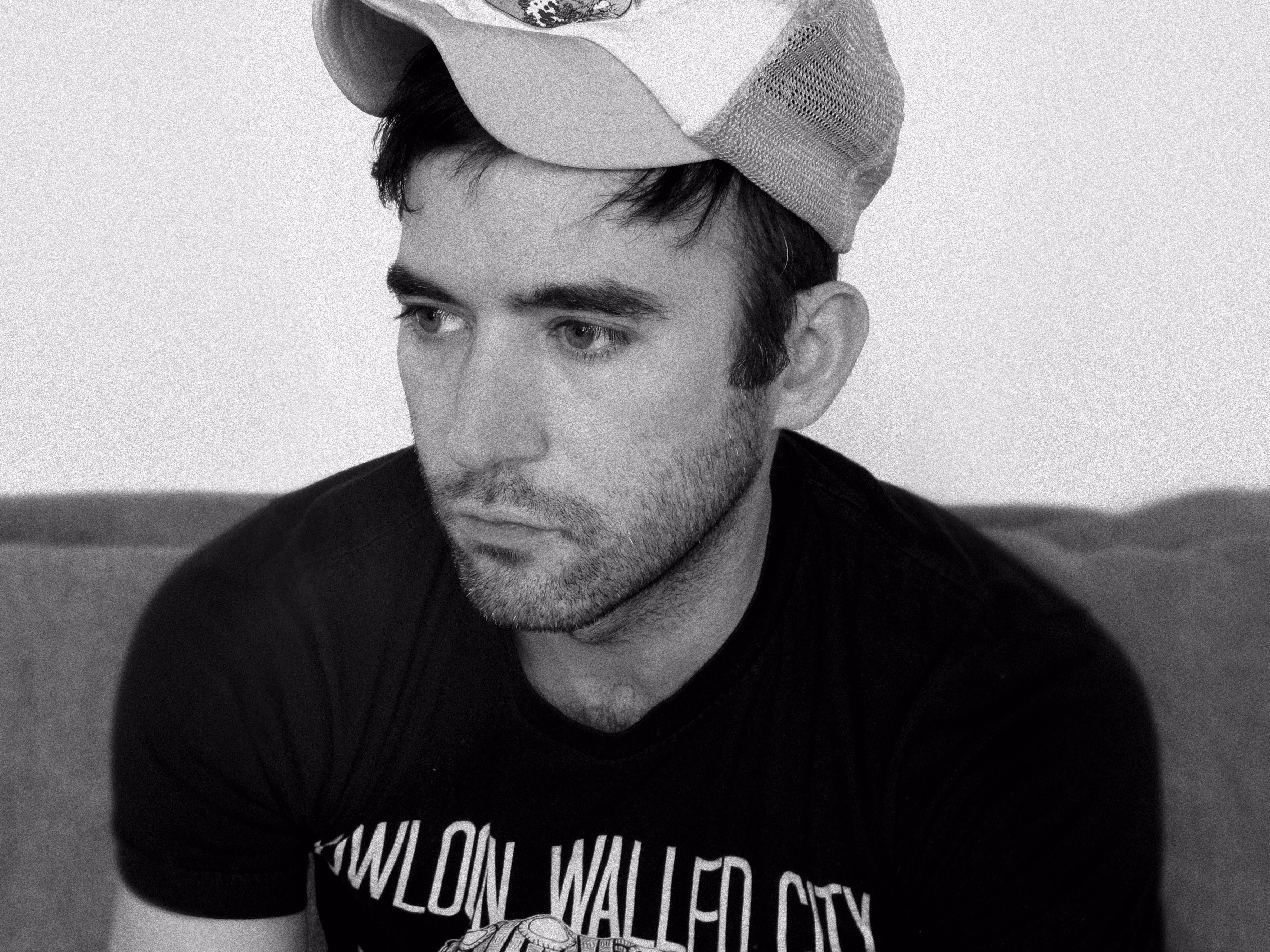 Sufjan Stevens' New Song 'Wallowa Lake Monster' is a Gorgeous 'Carrie and Lowell' Outtake