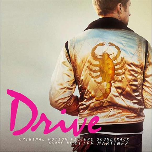 Album Review: Drive OST