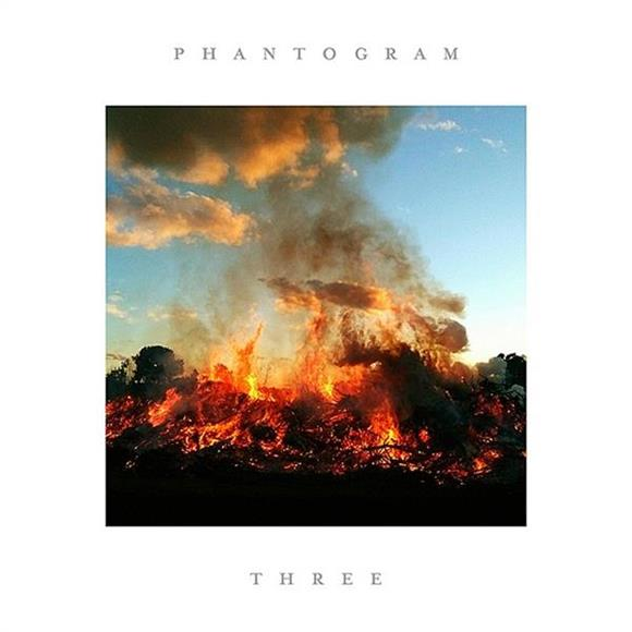 PHANTOGRAM'S 'THREE': Less Sunshine, More Shadow