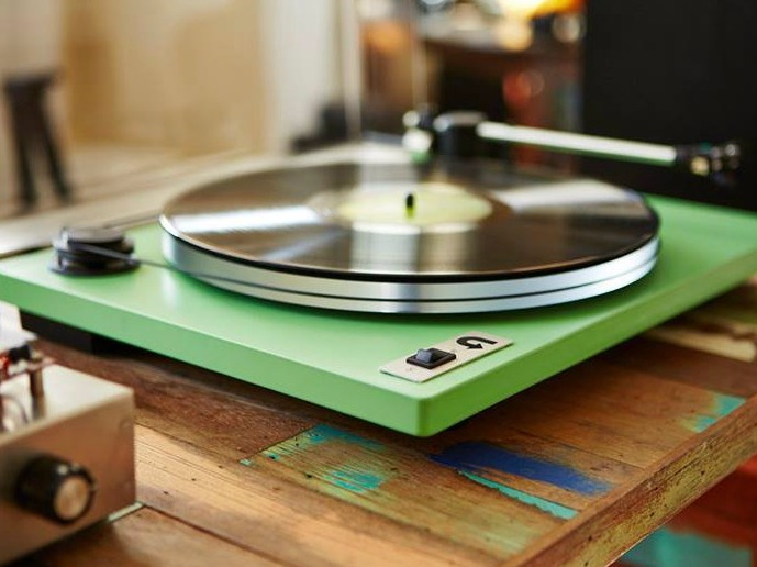 The Sound of Vinyl's Texting Service is Perfect For Every Busy New Yorker