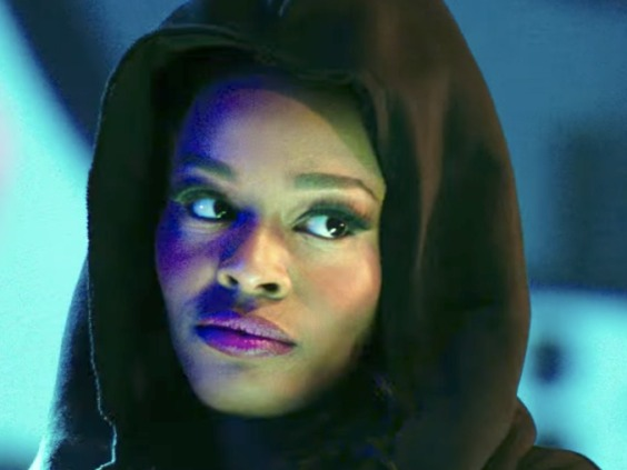 Please Let Azealia Bank's New Movie Be a Turning Point