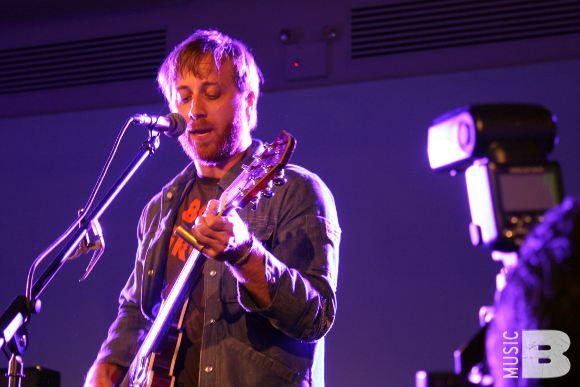 Out and About: The Black Keys