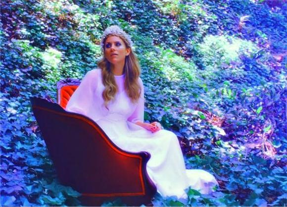 Blondfire's Ethereal Pop Gets A Landscape In The Video For 'Young Heart'