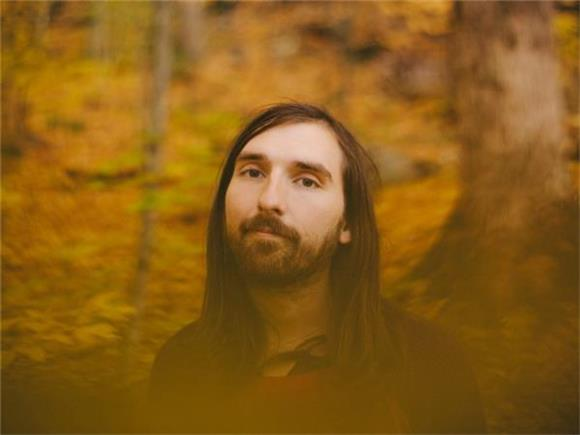 A Casual Conversation with Mutual Benefit Before Playing Housing Works Benefit in Industry City