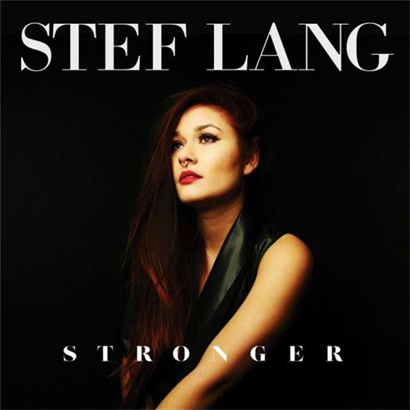BAEBLE FIRST PLAY: Stef Lang Opens Up About Depression with New Single 'Stronger'