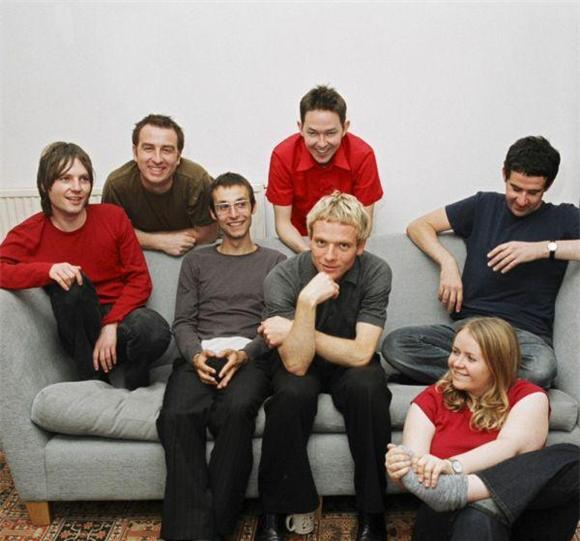new music video: belle and sebastian