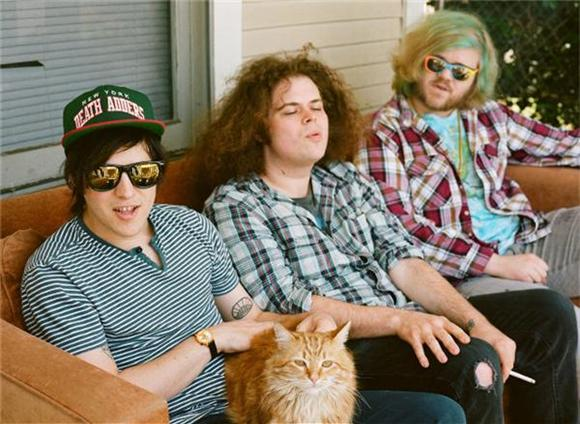 feature: one year later with wavves