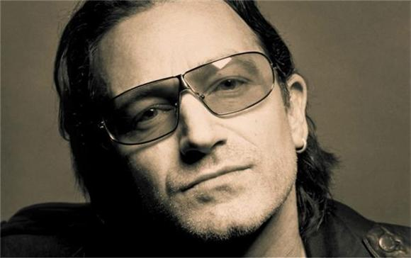 Bono Apologizes For His 'Gift'