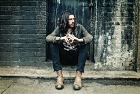 Hozier Drops 'From Eden'