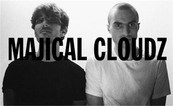 Listen: Majical Clouds 'Your Eyes'