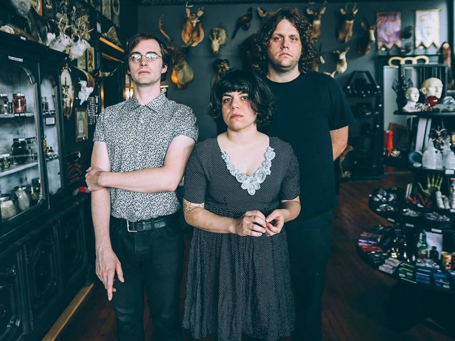 Screaming Females' 'Glass House' Is A Tale of Two Tracks