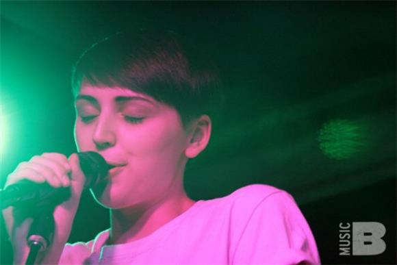 Out And About: Joanna Gruesome at Pianos