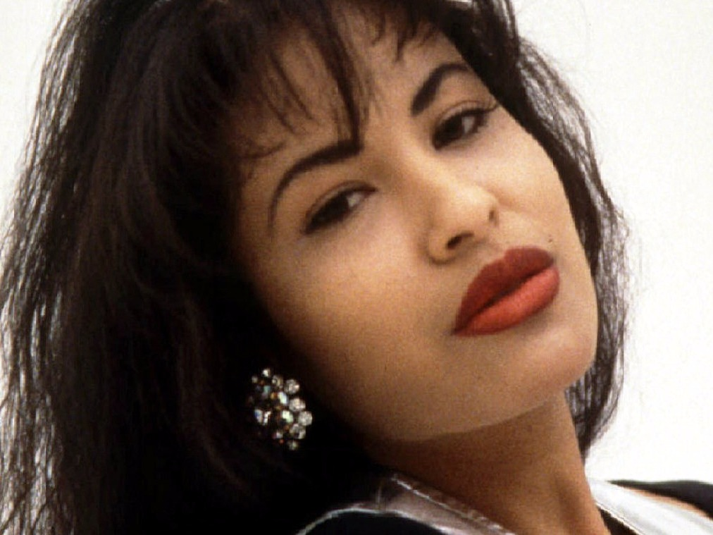 Google Pays Tribute to Icon Selena in Homepage Doodle
