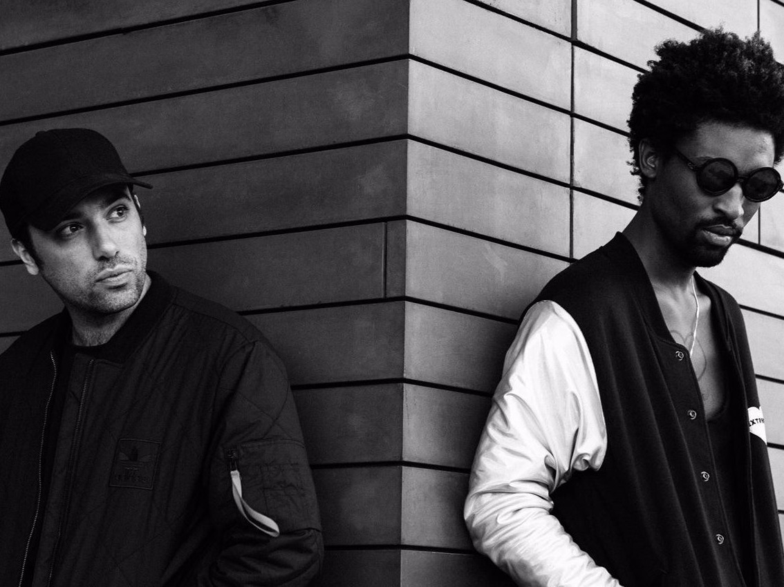 SONG OF THE DAY: 'House Party' by The Knocks and Captain Cuts