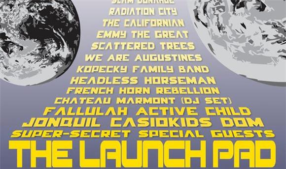 T.G.I.Mixtape 130 - The Launch Pad