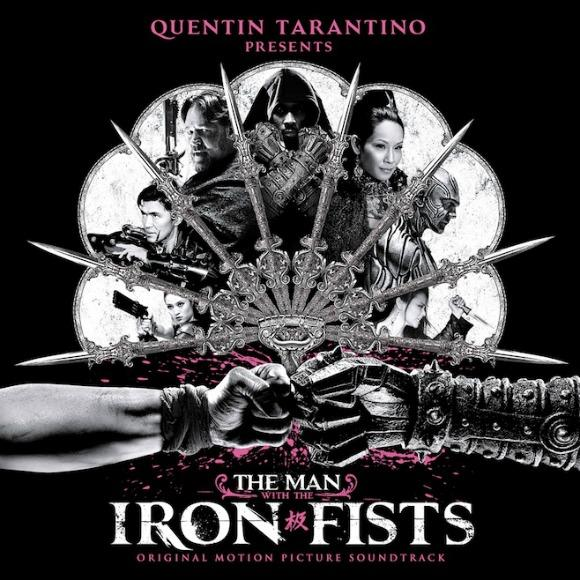 Stream The Man With the Iron Fists Soundtrack In Its Entirety