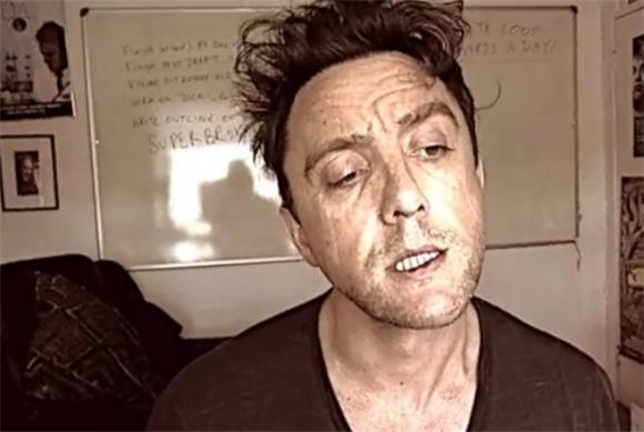 Peter Serafinowicz Is Sing-Reading Morrissey's Book