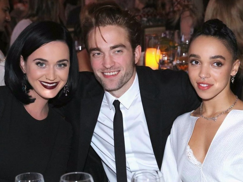 WTF WEEKLY: Katy Perry Gives Robert Pattinson Breakup Advice + MORE