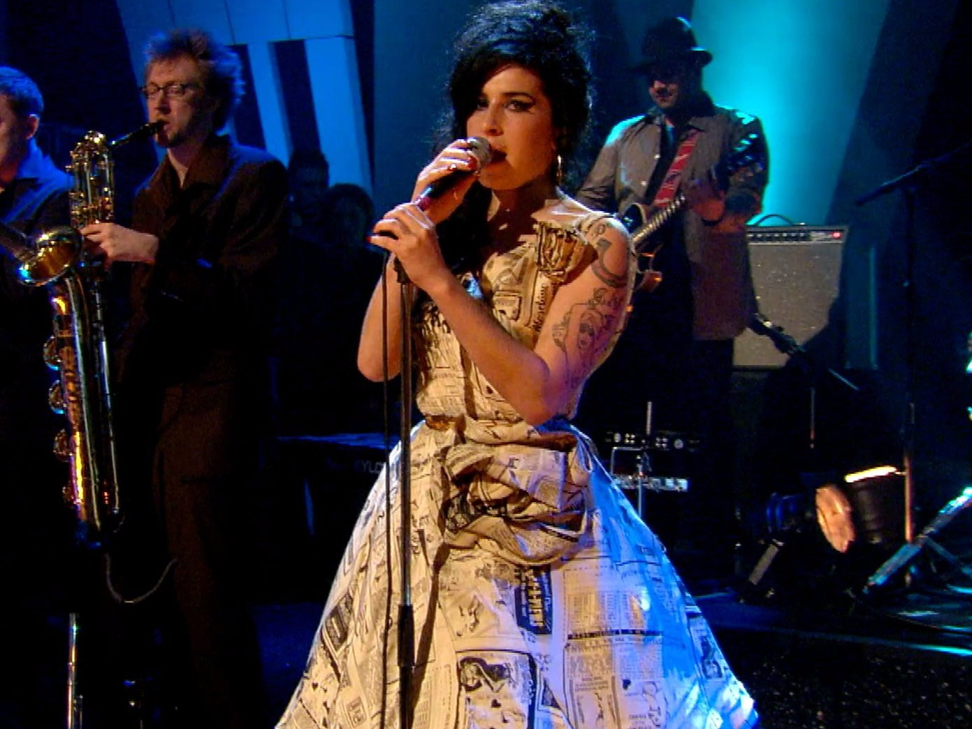 The 16 Best 'Jools Holland' Performances