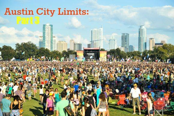Photo Diary: Austin City Limits Part 3