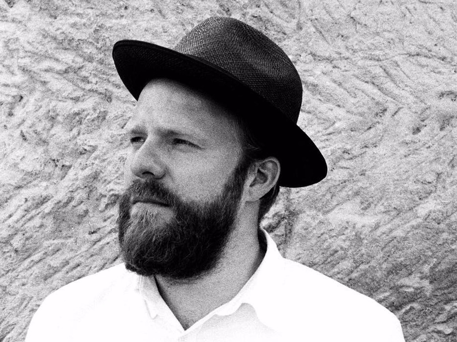 BAEBLE FIRST PLAY: 'Love Can Heal' by Alex Clare (Live Video)