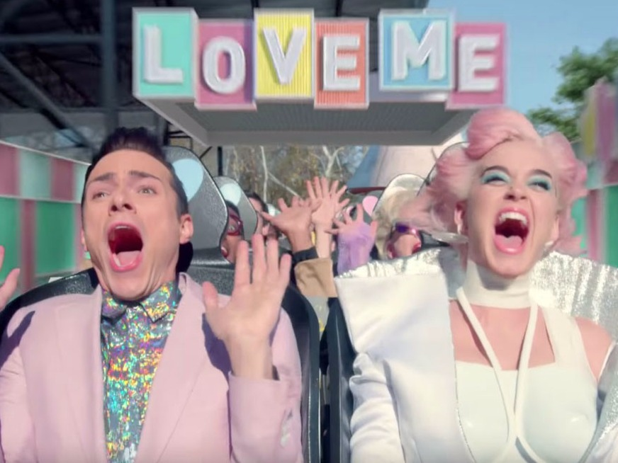 5 Music Videos That Take You On A Roller Coaster Ride