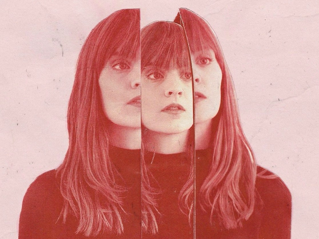 SONG OF THE DAY: 'Paranoia' by Liza Anne