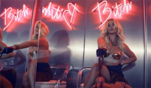 Britney Spears Can't Spell Bitch, But She Plays One Hell Of A Dominatrix