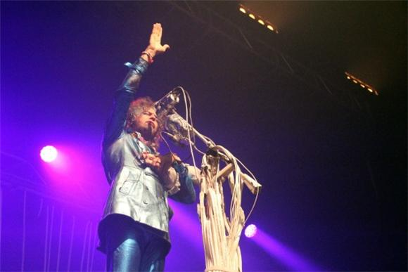 Out And About: The Flaming Lips and Tame Impala at Terminal 5